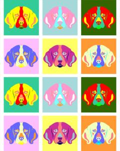 beaglepopart