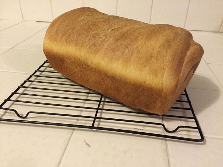 cooling loaf